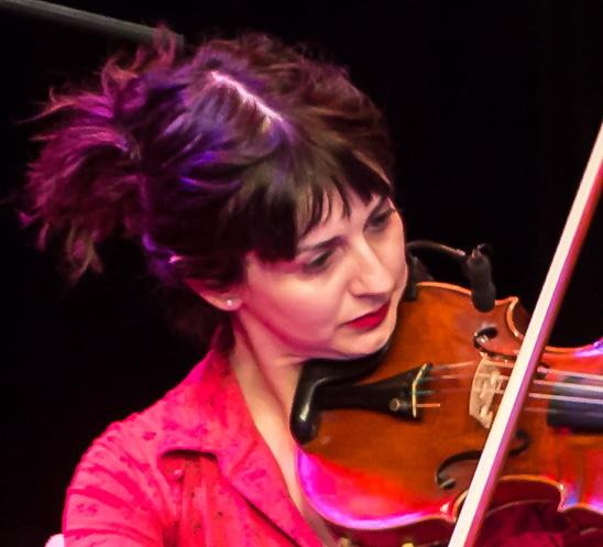 Claudia Autuori